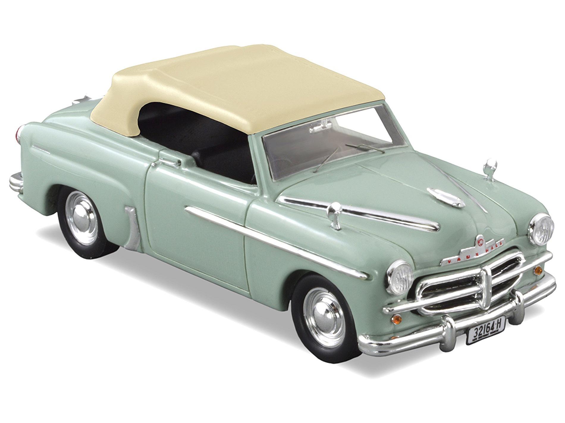 1954 Vagabond – Green