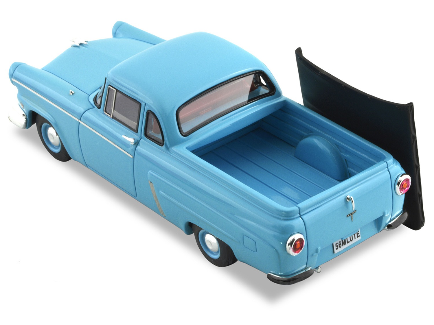 1956 Ford Mainline Ute – Blue