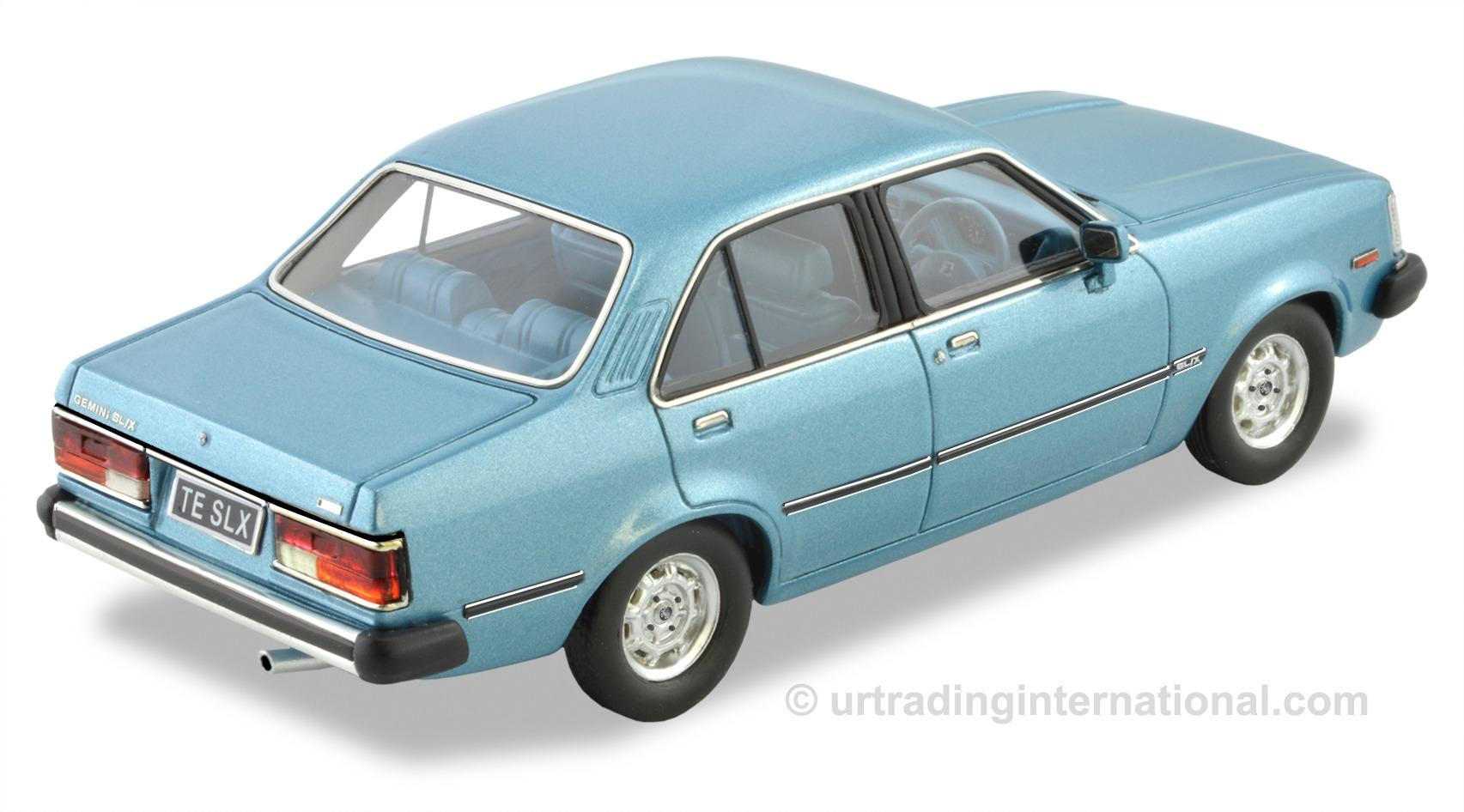 1983 TE Gemini SL X – Blue