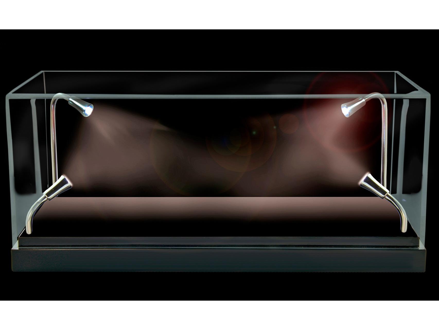 Trax 1/43 Lighting Display Case