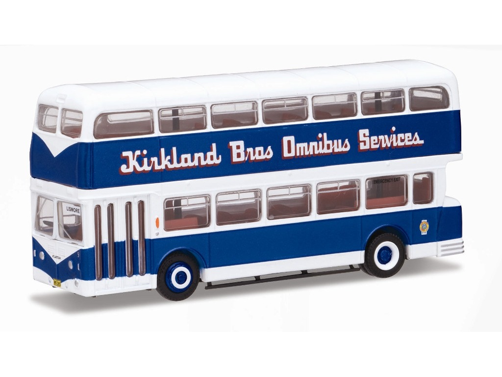 Leyland Atlanteam – Kirkland Bros