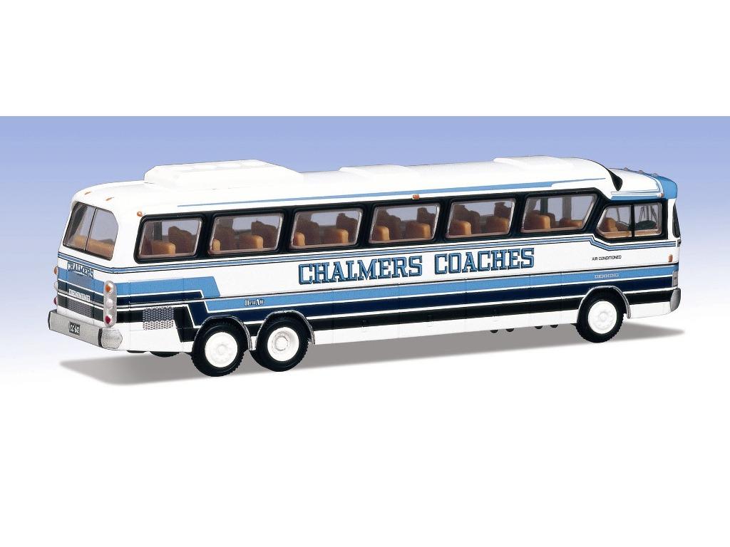 1980 Denning Mono Coach – Chalmer's Coaches
