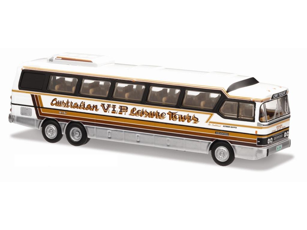 1980 Denning Mono Coach – Australian VIP Leisure Tours
