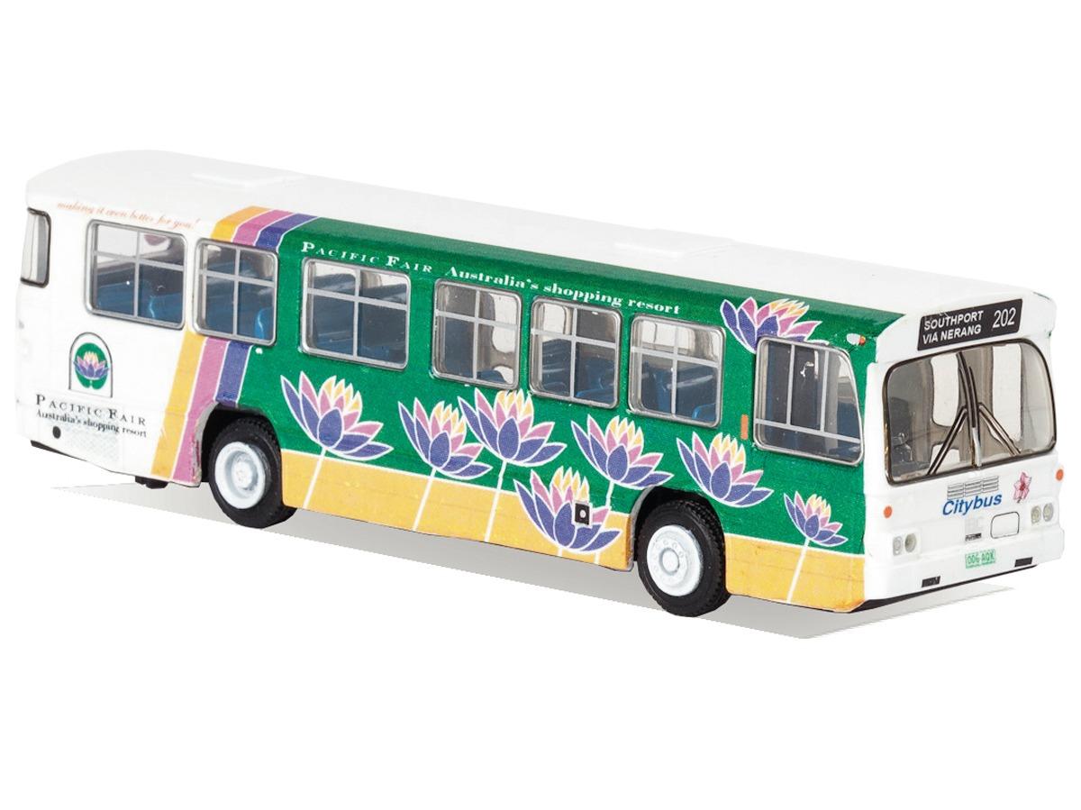 IBC MK Ll Bus – Pacific Fair, Gold Coast