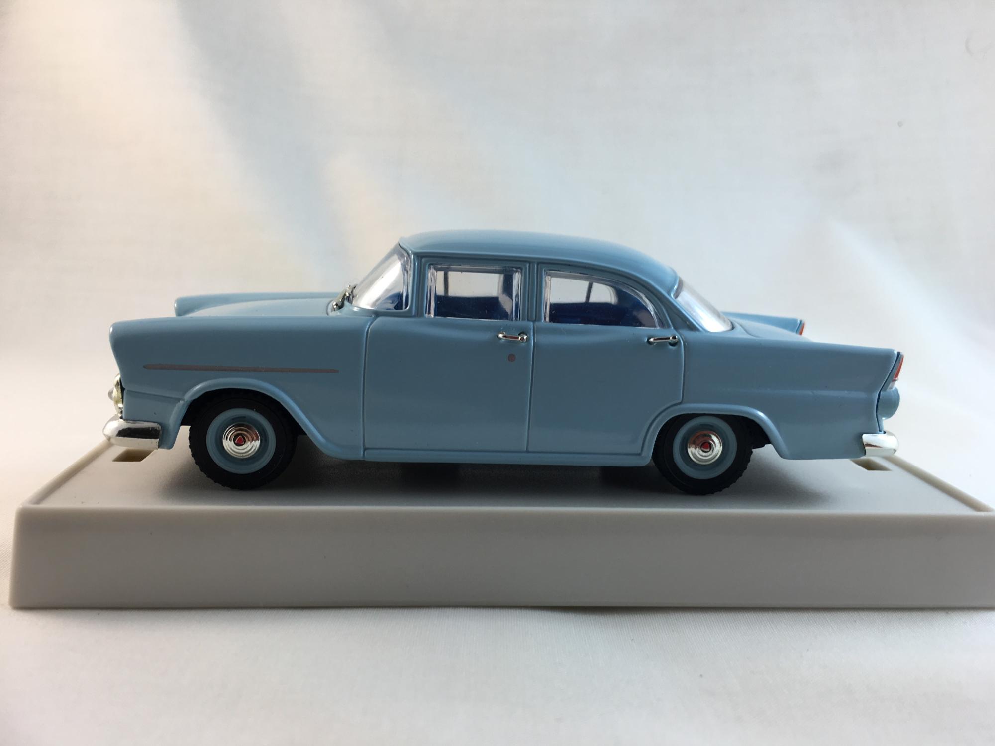 1961 Holden EK Sedan