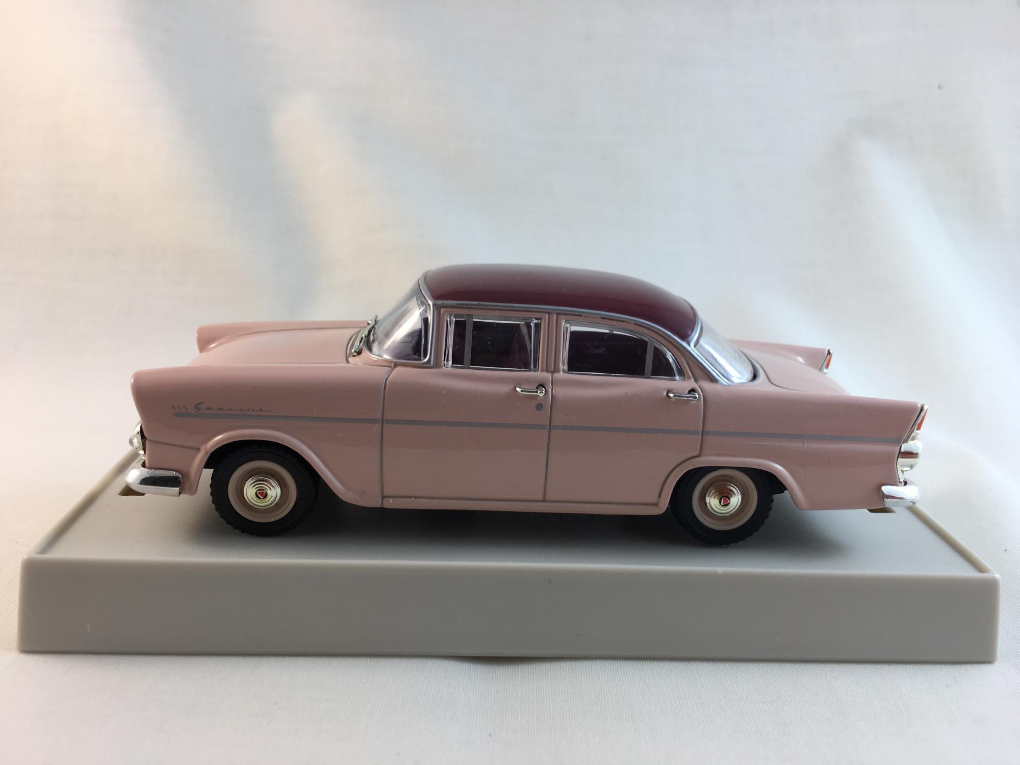 1961 EK Sedan