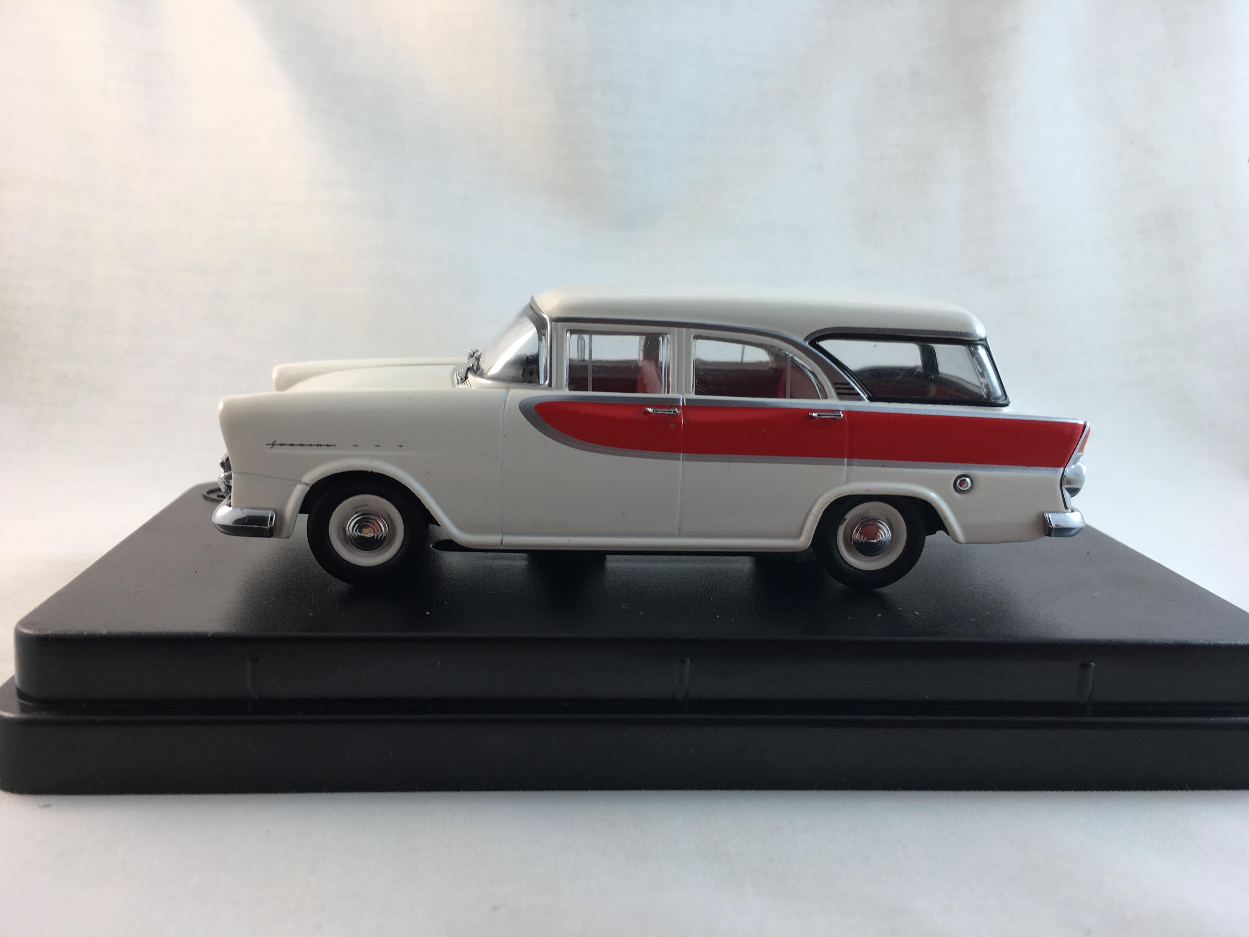 1960 FB Special Station Sedan