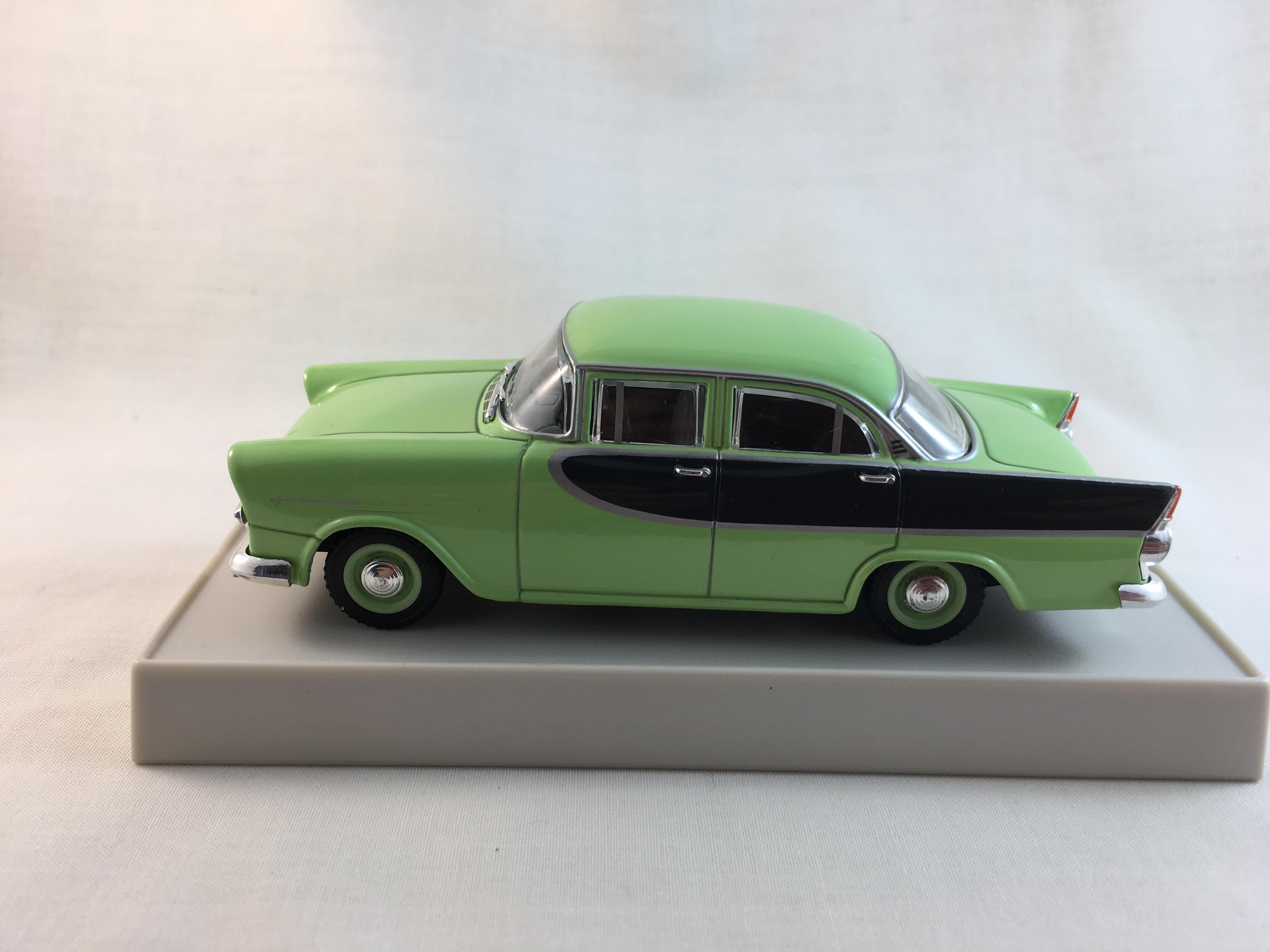 1960 FB  Special Sedan
