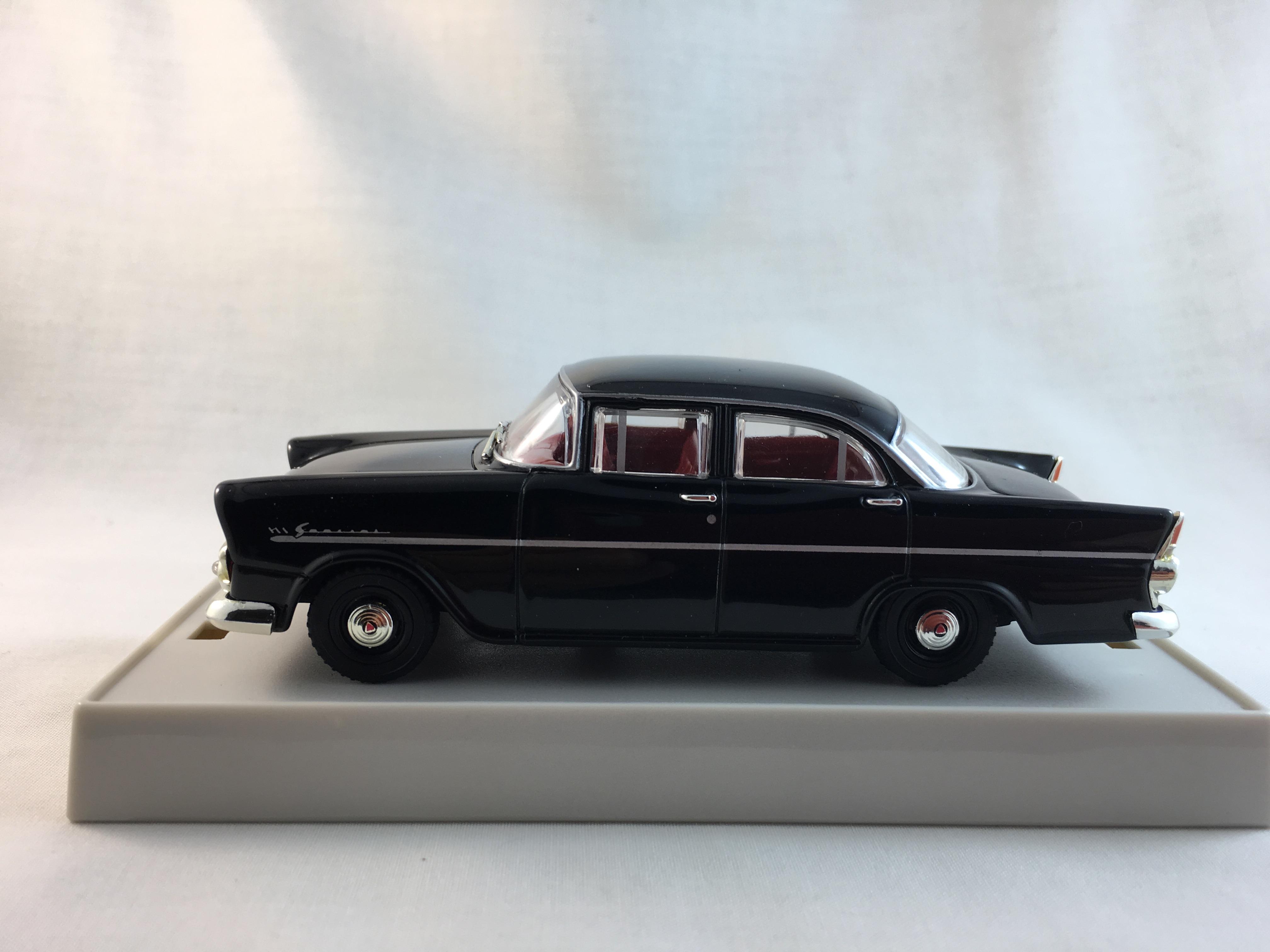 1961 EK Special Sedan