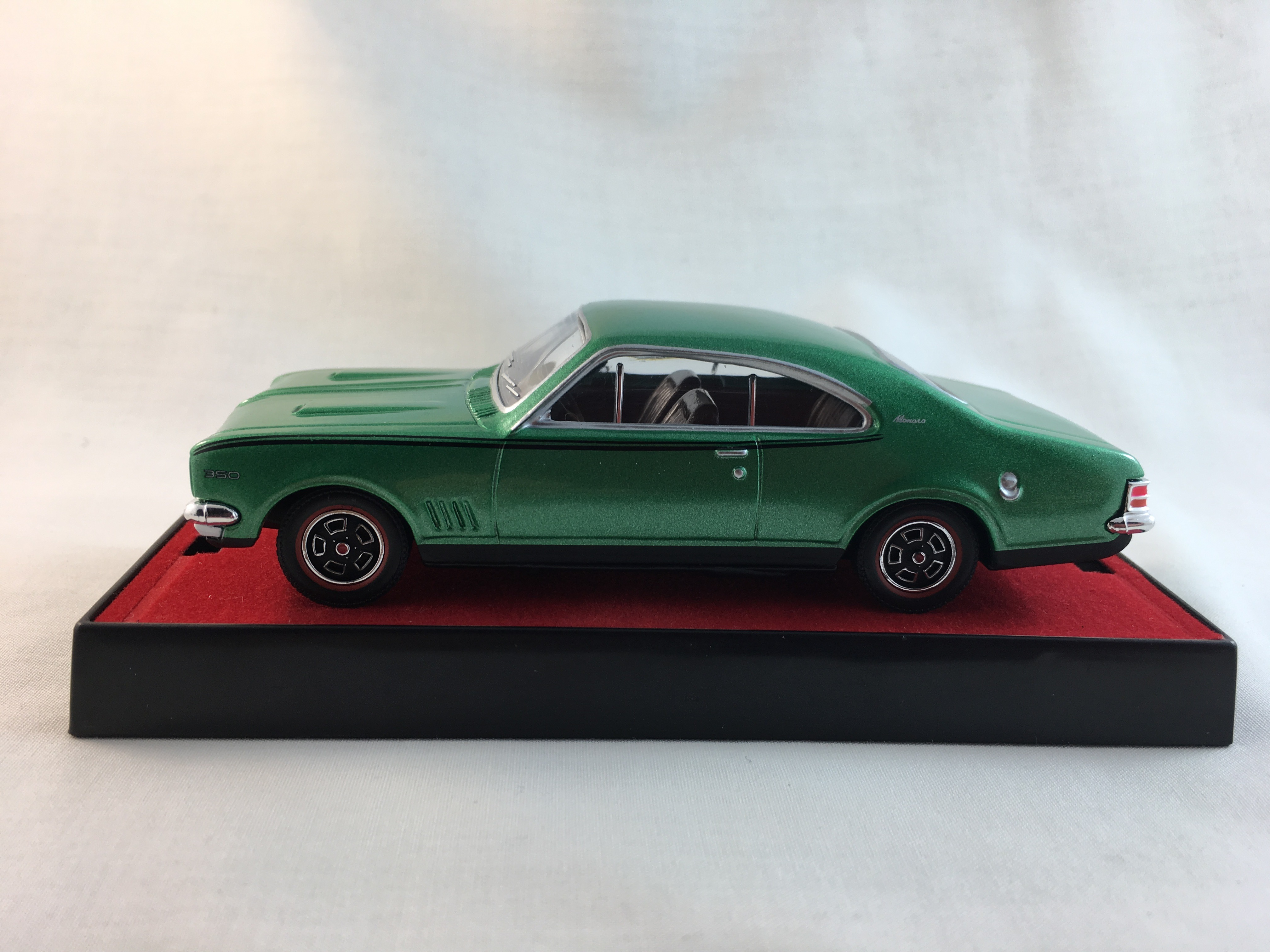 1970 HG Monaro GTS 350