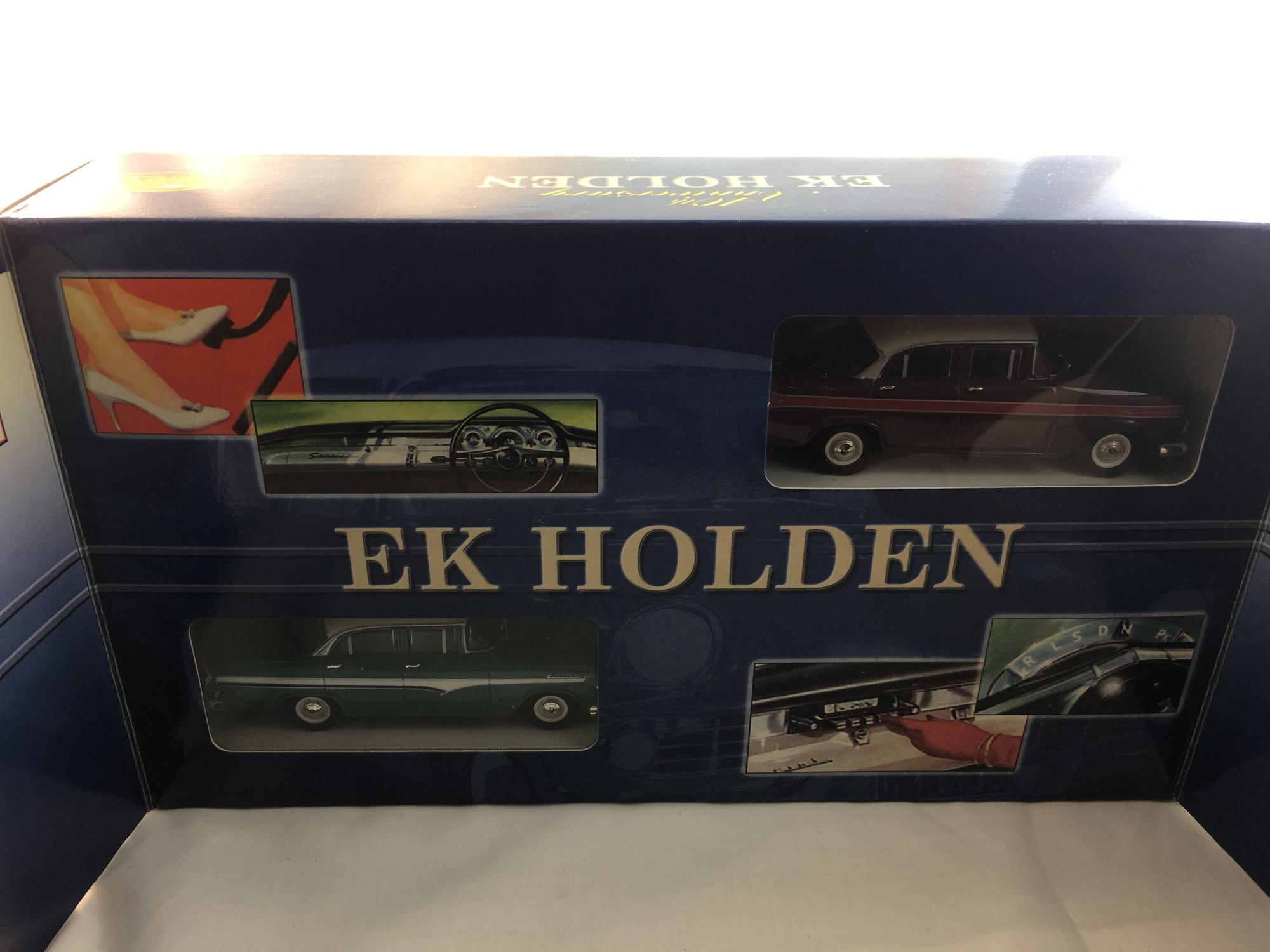 TRS21 40th Anniversary EK Boxed Set