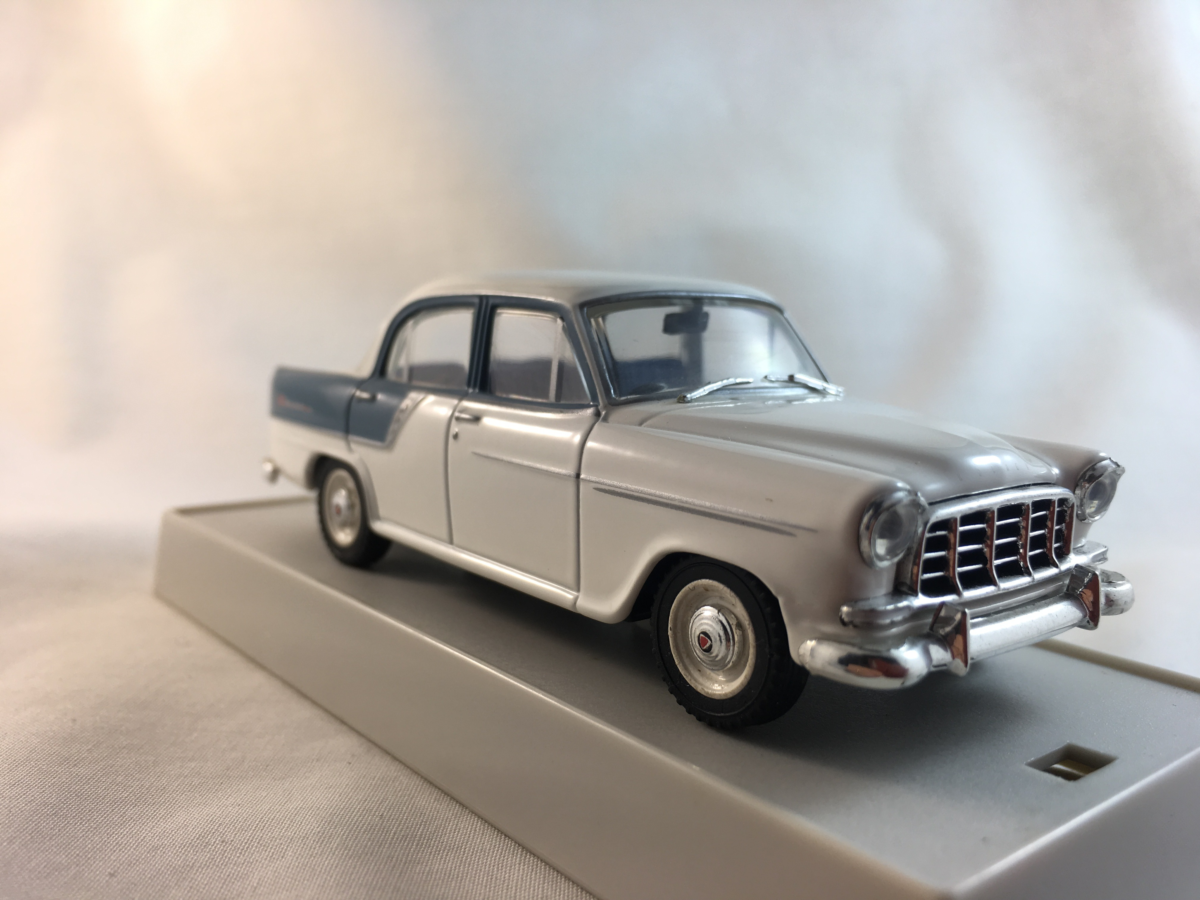 1958 FC Special Sedan