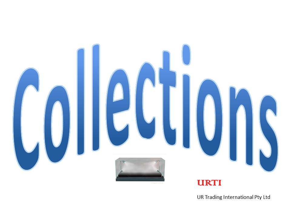 Collection's Announcement