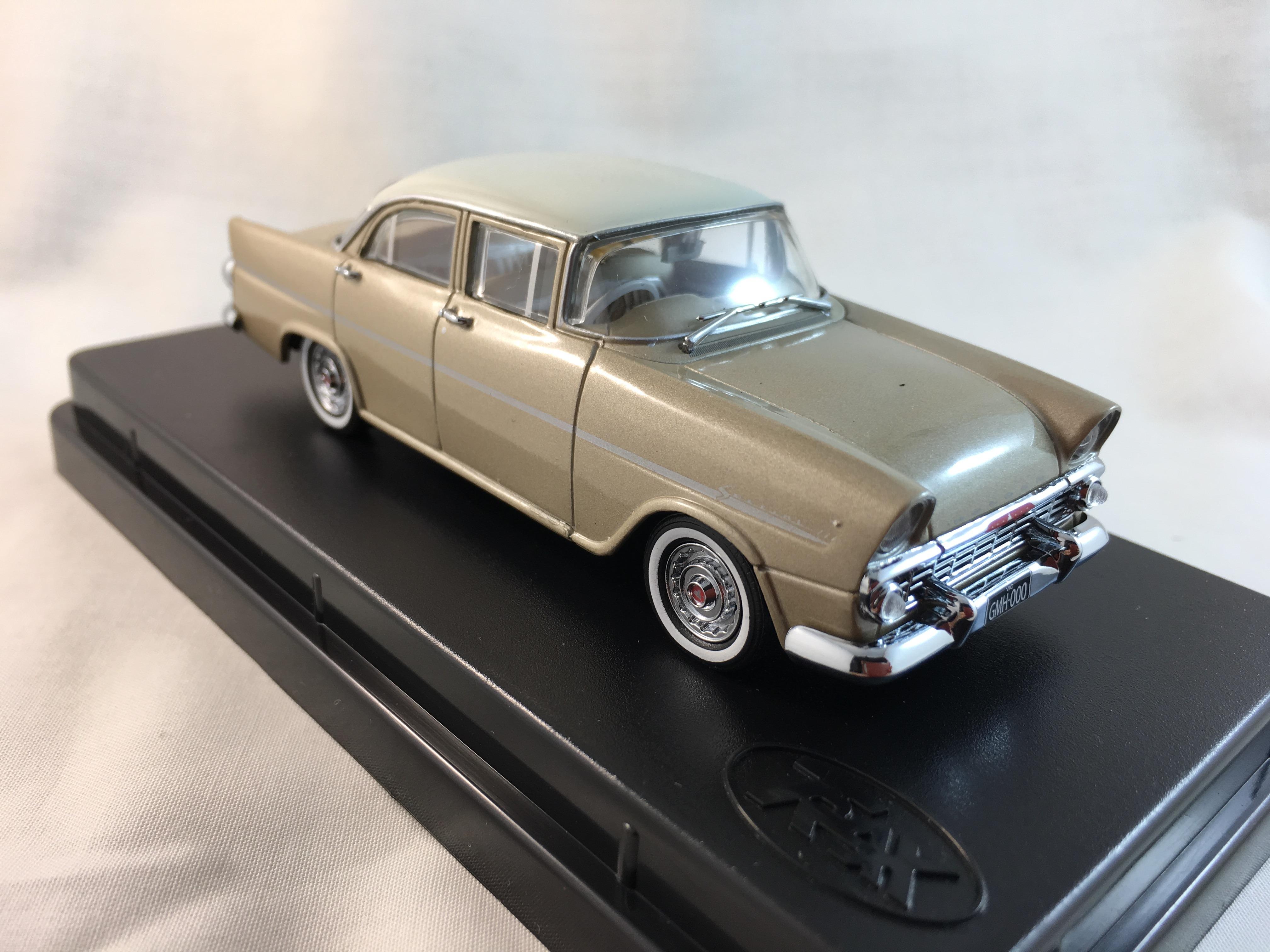 1961 EK Premier Sedan