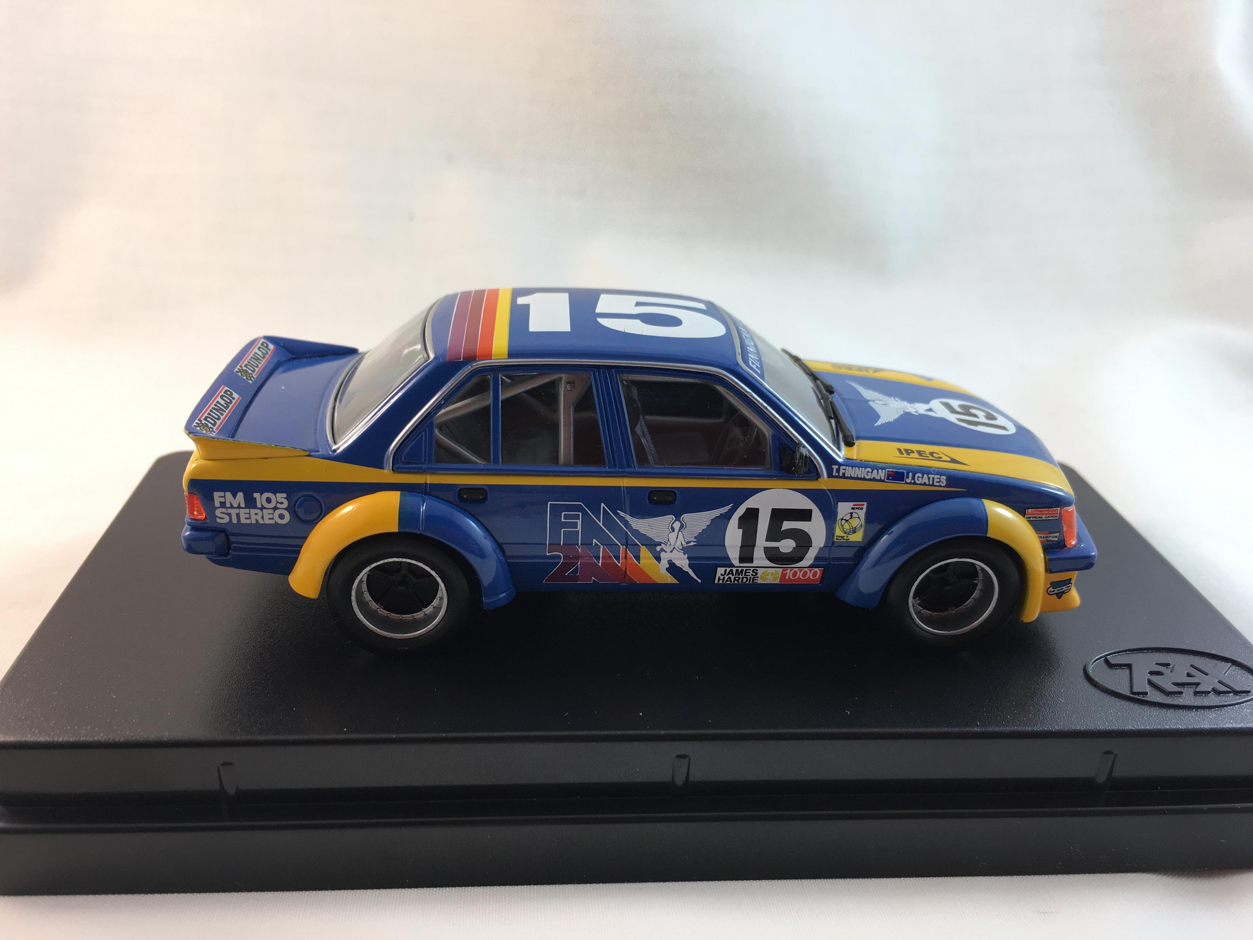 VH Commodore – Bathurst Racing Series