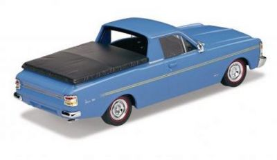 Ford XY Falcon 500 Ute – GS Option Pack – True Blue