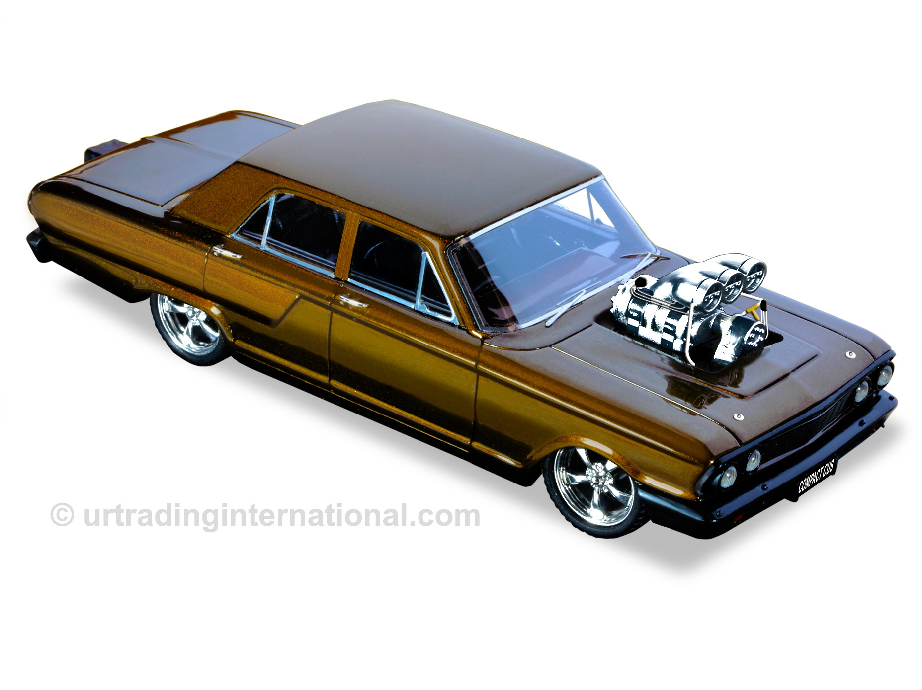 Customised 1964 Ford Compact